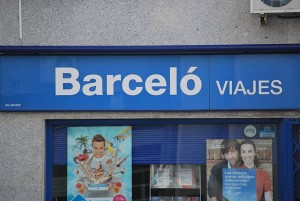 Barcel abrir 50 agencias entre madrid y barcelona for Agencia turismo madrid