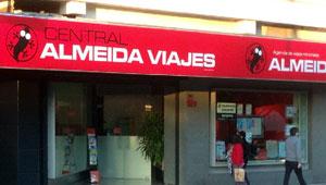 Almeida Viajes se alía con la suiza Fasco Group International.