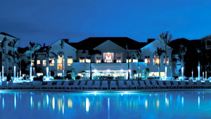 Barceló Hotels apuesta por el Ritz para entrar en Jamaica.