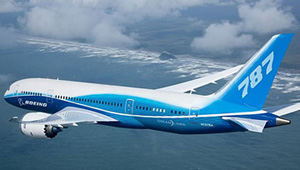 Europa ha prohibido volar el 787 que espera recibir en 2016 Air Europa.