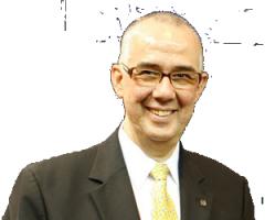 Emiliano González, director general MSC Cruceros España