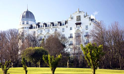 Eurostars se adelanta a Santos y gestionará el Hotel Real.