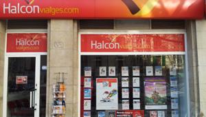 Halc n plantea abrir s bados a cambio de 35 euros de plus for Oficinas de air europa en madrid