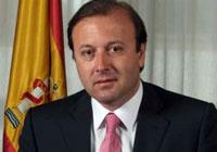 El candidato Mesquida prepara una web que defienda la unidad de España.