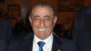 Juan José Hidalgo, presidente de Globalia