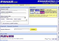 Play to Win, el 'Trivial' de Ryanair.