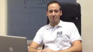 Juan Carlos Vich, ROI Back