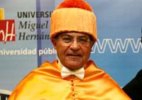 Díaz Ferrán se queda sin el título de Doctor Honoris Causa.