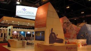 Orizonia plantea un ERTE del 25 por ciento durante dos años.