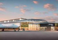 Aeropuerto de Google
