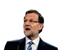 Mariano Rajoy en Alemania