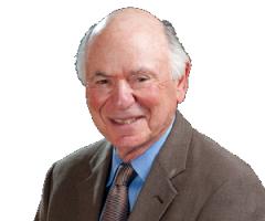 Michael Leven, CEO de Las Vegas Sands