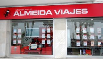 Agencia Almeida Viajes 2