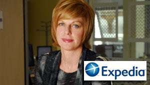 Carrie Davidson, directora de Gestión de Mercados de Expedia para España y Portugal.