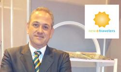 Fernando Lucini, director general de New Travelers