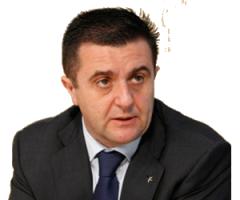 Aurelio Vázquez, presidente de la FEHM