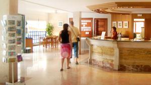 Hoteles temporada 2013
