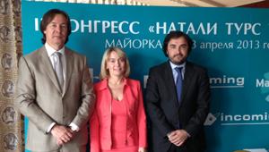 Congreso Natalie Tours-Ucrania