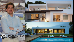Paradizo Private Collection, Ollivier Jacq