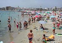 Rusia supera a España en días de vacaciones.