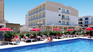 Hoteles en España