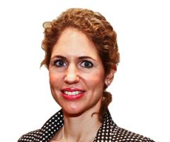 Sabina Fluxá, vicepresidenta de Iberostar