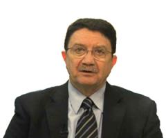 Taleb Rifai, secretario general OMT