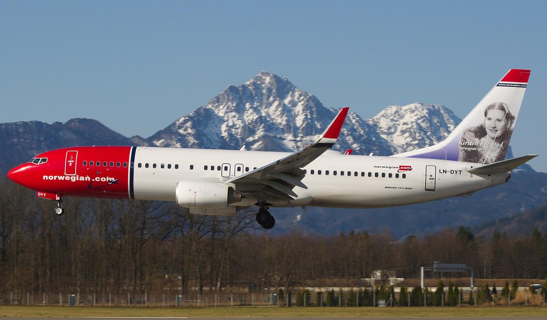 Canadá autoriza a Norwegian a volar desde el verano   Noticias de ...
