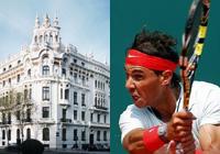 AC by Marriott aloja a los jugadores del Madrid Open de tenis