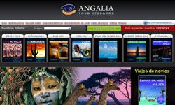El touroperador Angalia Tours echa el cierre.