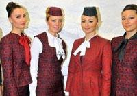 Turkish prohíbe a sus azafatas pintarse los labios de rojo.