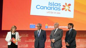 Canarias centra en el clima y las experiencias su plan 2.0.