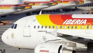 Iberia contra el pricing de agencias online