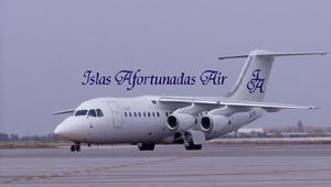 Islas Afortunadas Air