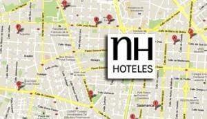 noticias de noticias de hoteles ,  Precios NH Hoteles Madrid Accor , NH y su canibalización en Madrid
