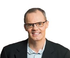 Frits van Paasschen, presidente y CEO de Starwood