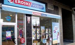 La negociación en Viajes Eroski se enroca y podría acabar en arbitraje.
