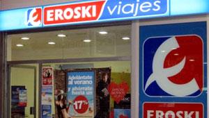 Empleados de Viajes Eroski piden tocar otras partidas antes que los sueldos.