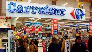 Carrefour espanha