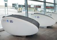 GoSleep aeropuerto de Abu Dabi
