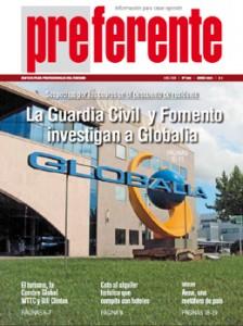 Revista Preferente junio 2013