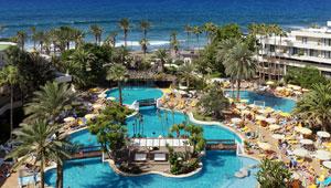 Preocupación en Tenerife
