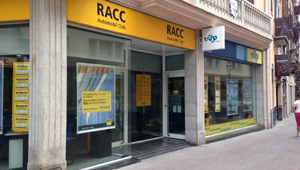 ERE en RACC Travel