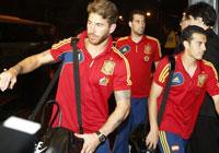 Un diario brasileño afirma que jugadores de la Selección se corrieron una juerga en su hotel de concentración.