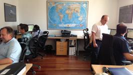 Oficina de Aerogate en Mallorca