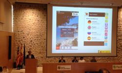 Presentación estudio Apps turísticas en Palma
