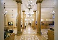 Atraco en el Hotel InterContinental Carlton de Cannes