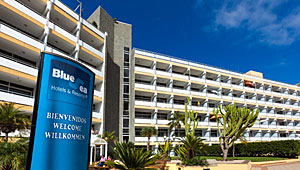 Blue Sea Hotels