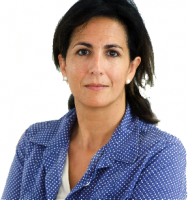 Isabel Borrego, Secretaria de Turismo