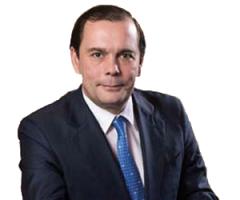 Federico González Tejera, CEO de NH Hoteles